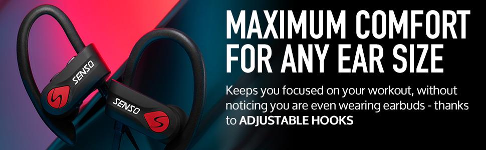 activebud sport headphones