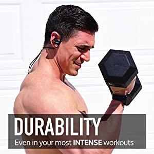 sports headphones wired