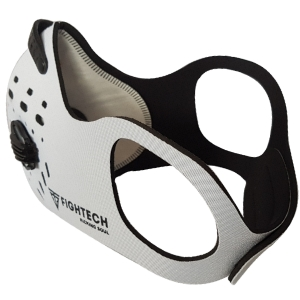 FIGHTECH DUCT MASK UNIQUE DESIGN PROTECTION FROM AIR POLLUTION STYLE AND COMFORT RESPIRATOR