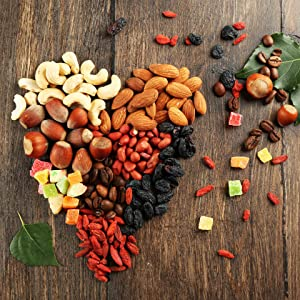 anna sarah dried fruit nut raw cashew organic natural unsulfured