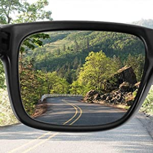 0894d6b4b4 Amazon.com  Revant Polarized Replacement Lenses for Wiley X P-17 ...