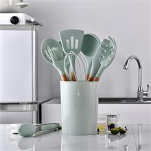 cool utensils holder