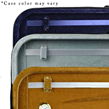 Case color may vary