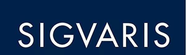 Sigvaris Medical Compression stockings, socks and hosiery well being and occupational health logo.