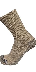 doc ortho merino wool