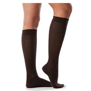 0dfc52aeaf SIGVARIS EVERSOFT DIABETIC SOCK 160 Calf High Compression Socks 8-15mmHg