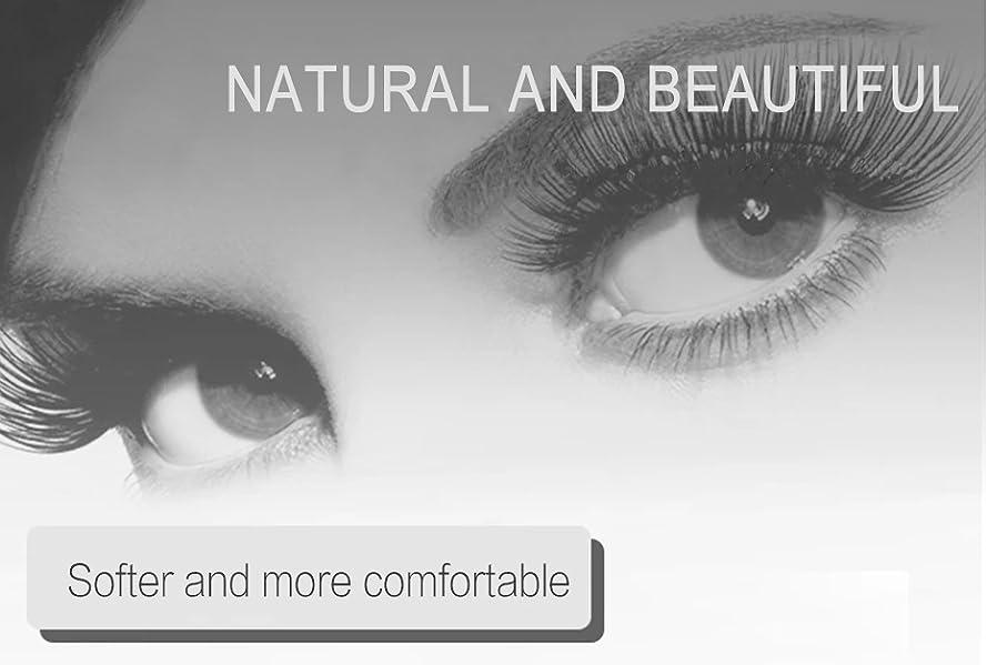 b7def3be4eb Amazon.com : Dual Magnetic Eyelashes-0.2mm Ultra Thin Magnet ...