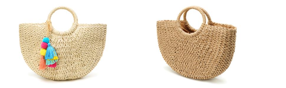beach purse