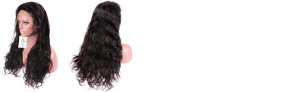 body wig