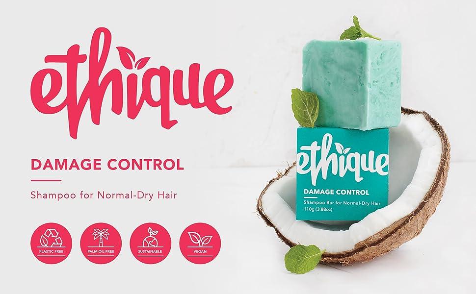 dry hair, normal hair, shampoo bar, solid shampoo, compostable, plastic free, vegan, natural, solid