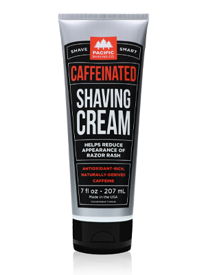 Pacific Shaving Company