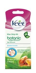 Amazon.com: Veet Spray sobre Depilación Crema Sensible ...