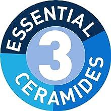 3 essential ceramides Lockup three