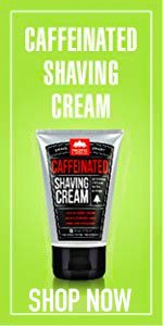 Pacific Shaving Company Caffeinated Shaving Cream