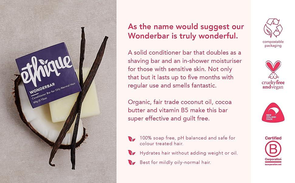 plastic free shampoo, bottleless shampoo, waste free shampoo, beauty bar, oily hair, shampoo bar