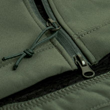 Two-Way Zipper