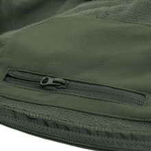 Internal Zipper Pocket