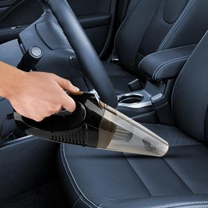 Hand Held ligero de alta potencia coche Aspiradora 12V Colector De Polvo *