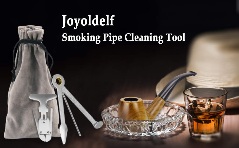 Pipe cleaning tools