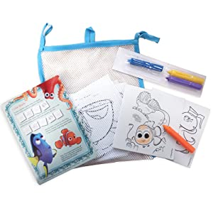Disney Premier Pack subscription box Lion King Finding Nemo Toy Story Frozen books activities