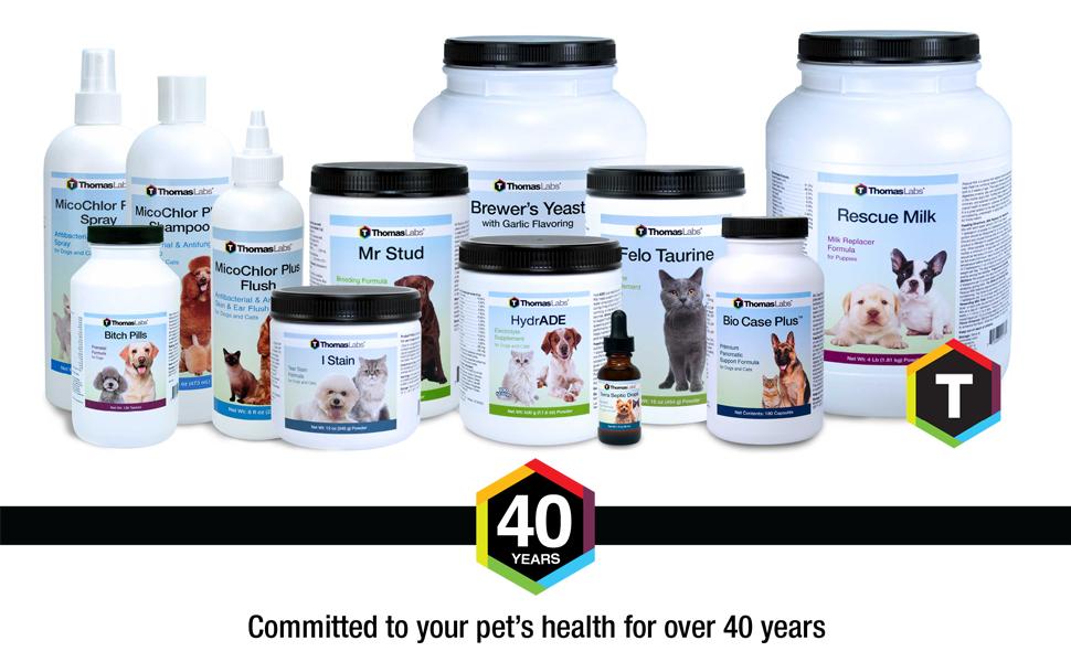 Amazon.com: Bio Caso Plus, 12 Onza polvo: Mascotas
