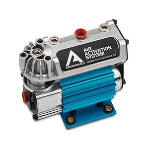 Air Locker Compressor