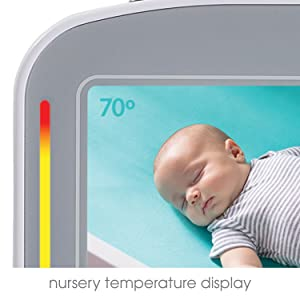 Amazon.com: Baby Pixel Cadet Monitor de vídeo a color de 4,3 ...
