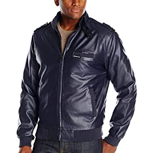 navy color jacket