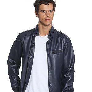 awesome jackets, leather fashion jacket