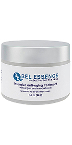 Amazon Com Bel Essence Intensive Anti Wrinkle And Anti Aging