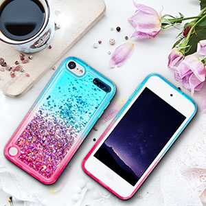ipod touch case 6th generation for girls