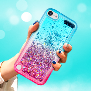 ipod touch 7 case for girls