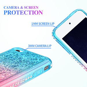 ipod touch 6 case for girls