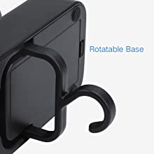 a hidden durable hook
