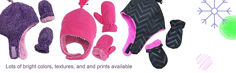 fun bright now colors prints textures shera fuzzy lining warm fashion trendy cute timeless adorable