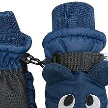 knit cuff elastic wrist plastic clip velcro hook and loop strap grippy palm ergonomic great fit good