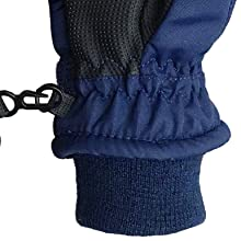 elastic wrist knit cuff comfortable easy to get on stays on hook clasp detail design features