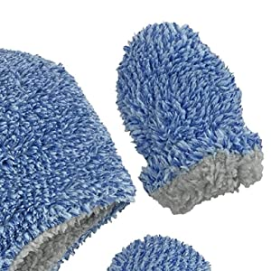 fleece lining wind resistant water resistant super duper warm double layer fleece soft cozy sherpa