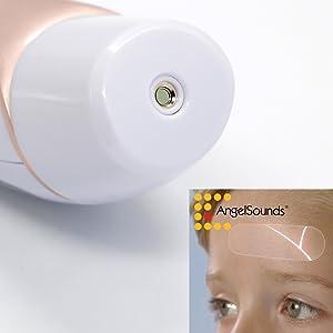 AccuSense Sensor