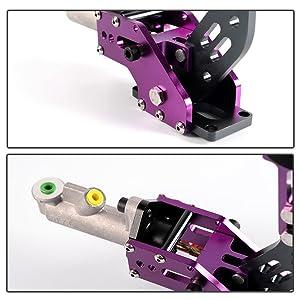 Hydraulic Handbrake Lever