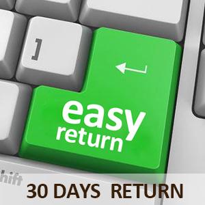 30 Days Esy Return