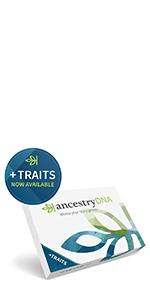 Amazon com: AncestryDNA: Genetic Ethnicity Test: Health