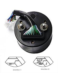 Harley Davidson Sdometer Wiring Diagram Manual. . Wiring Diagram on
