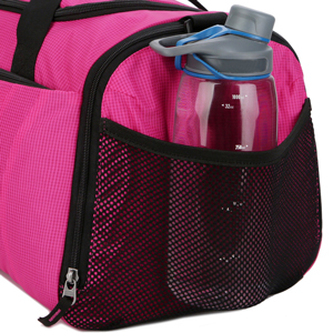 Mesh Pouch for Water Bottle