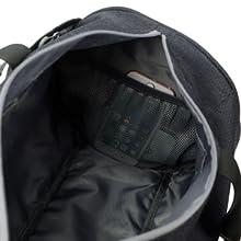 Inner Mesh Pocket