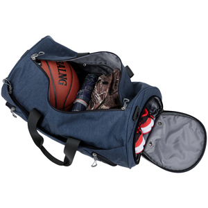 23af36d1ff5 Amazon.com   Gym Sports Small Duffel Bag for Men and Women with ...