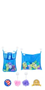 baby bath toys 6 to 12 months toy organizer for boys