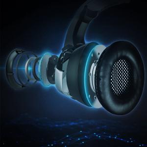 auriculares para juegos