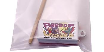Parrot Wizard Clicker