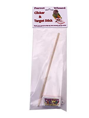 Clicker and Target Stick Pack
